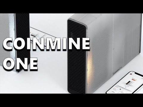 Coinmine One Cryptocurrency Miner – A Really Bad Investment