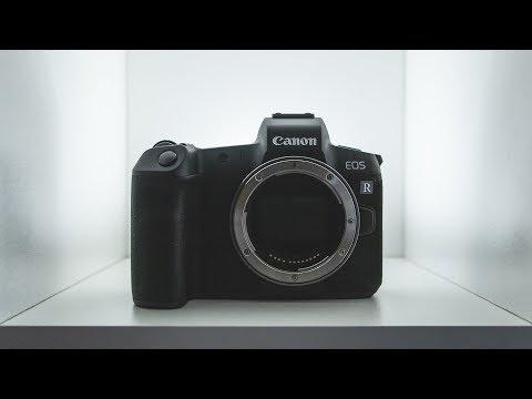 Canon EOS R – čekal jsem víc