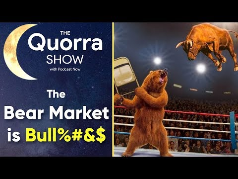 Electroneum – Don't Watch The Bear Market: The Quorra Show (11/19)
