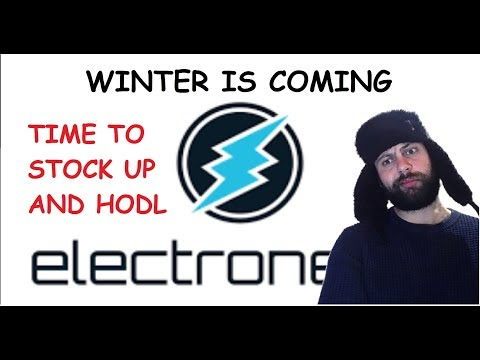 ELECTRONEUM WHAT IS ETN BIGGEST SELLING POINT??
