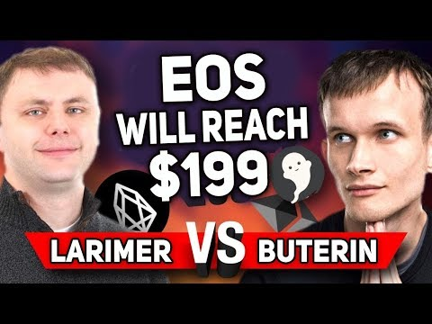 This is Why EOS Will be Bigger Than Ethereum in 2019