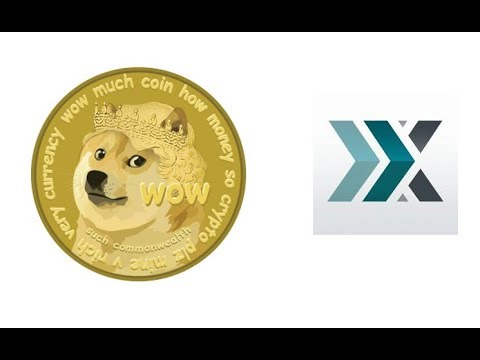 Dogecoin Gains Poloniex USDC pairing, fairs better than most coins in Dump