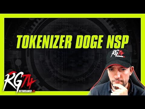Tokenizer Doge NSP NSX