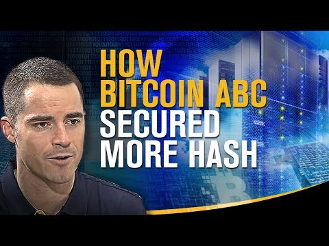 Roger Ver on Bitcoin Cash Hard Fork: How Bitcoin ABC Won The Hash War