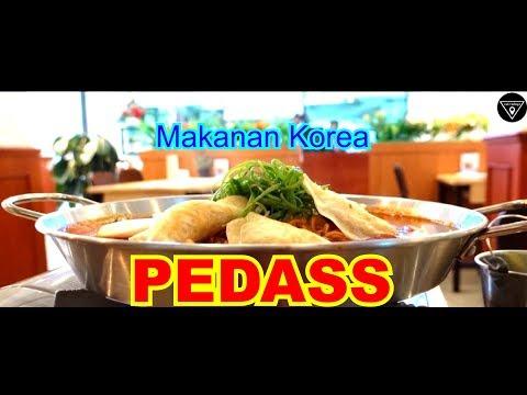 HAH ADA TEMPAT COZY BUAT COBAIN STREET FOOD KOREA DI JAKARTA?????!!!!! | @YOUNGDABANGID