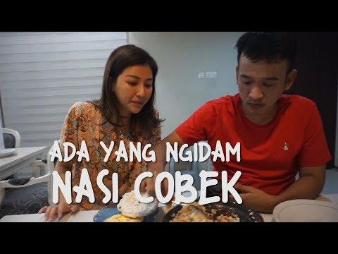 The Onsu Family – Ada yang Ngidam Nasi Cobek