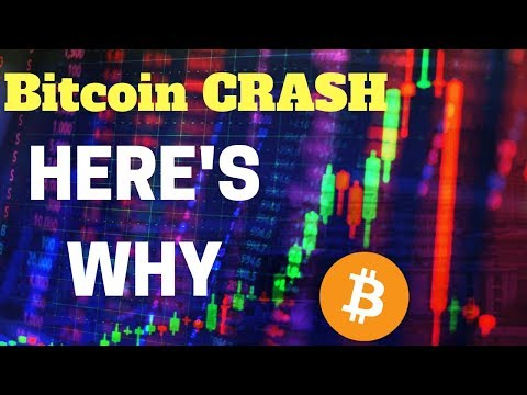 BITCOIN & CRYPTO NOVEMBER MARKET CRASH EXPLAINED – What's Next?