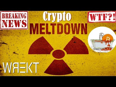 WTF'S NEXT?🔸 RIPPLE XRP IN TALKS W/ BANK OF AMERICA🔸 20,000 ETH MOVED!🔸 Finally: OTC BTC Prices!