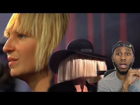 Sia's Best Live Vocals | Reaction