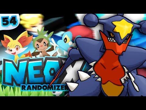Das Ziel in Sicht! – Pokémon Neo X Randomizer Nuzlocke – [54]