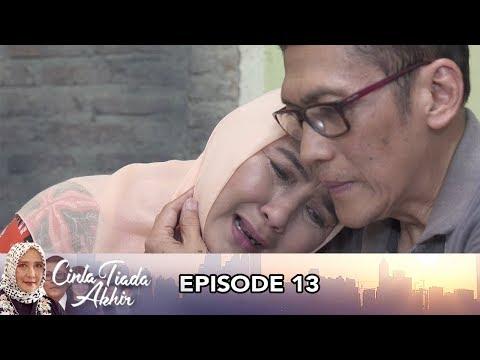 Cinta Tiada Akhir Episode 13 Part 3 – Anak Ibu Aminah Tidak Ada Yang Mau Mendonorkan Darahnya