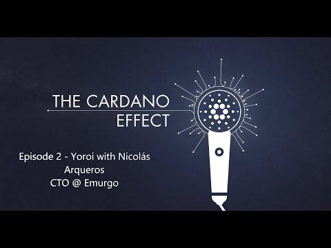 Episode 2 – Yoroi with Nicolás Arqueros