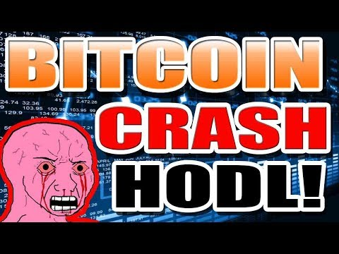 Cryptocurrency BLOODBATH! What you need to know…