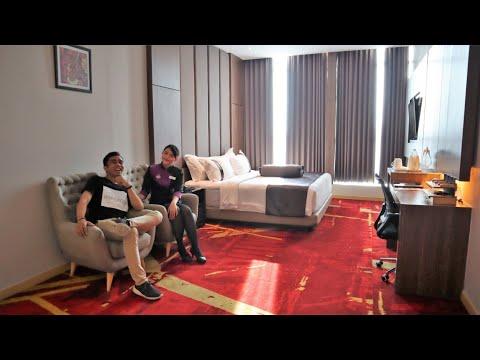 Hotel Ramah Anak di Cihampelas dan Ada Kebun Binatangnya?!!!!