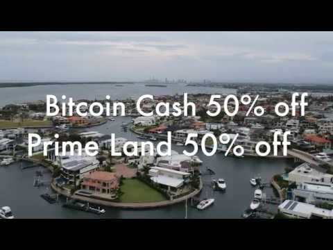 Bitcoin Cash BCH 50 Percent OFF, what you should do is
