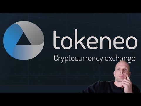 TOKENEO ICO REVIEW – CRYPTOCURRENCY EXCHANGE PROJECT