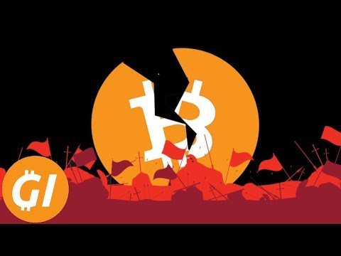 Is Bitcoin Cash Dying?