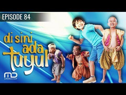 Di Sini Ada Tuyul – Episode 84
