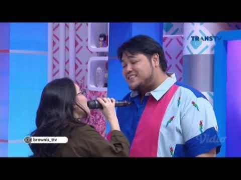 Igun Nyanyi Buat Ayu Ting Ting Kamu Selalu Ada Brownis 22 November 2018