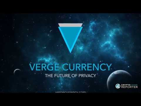 Will Verge XVG Get to Top 10 after NetCent Listing?