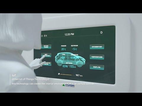 [HMG TV] Hyundai Motor Group Future Technology – IoT