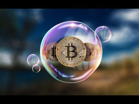 The Bitcoin Bubble Pop, Bitcoin Mining Unprofitable And Why Bitcoin?