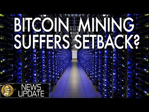 Bitcoin Mining Trouble? France, Tokyo, & Nigeria Moving to Cryptocurrency Adoption? Crypto News