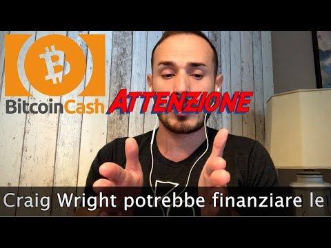 Che sta succedendo sul Fork di Bitcoin Cash?