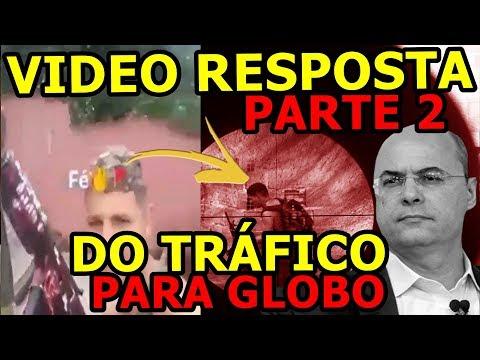 VÍDEOS TRAFICANTES CV,ADA,TCP NOS ÚLTIMOS DIAS NO RIO 2