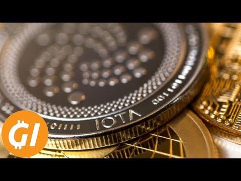 "Crypto Black Friday – Ethereum 1x – BTC ""To 20k"" – IOTA Decentralizes"