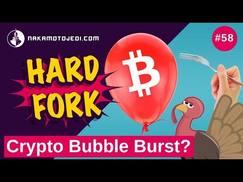 Bitcoin Cash hard fork : market crash – blockchain Liberland