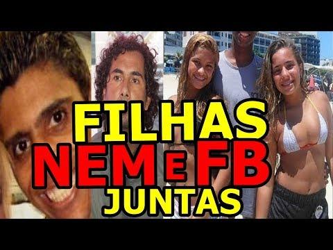 CHEFÃO PENHA CV, NA ROCINHA ADA (NEM E FB JUNTOS)