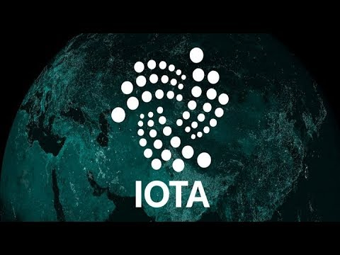 IOTA – Fulfilling the Promise of Blockchain