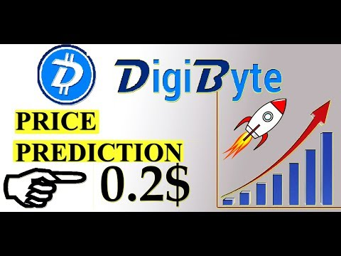 DIGIBYTE PRICE PREDICTION | BULL RUN COMING SOON | DIGIBYTE MINING | DGB NEWS  #GAMESZCRYPTO