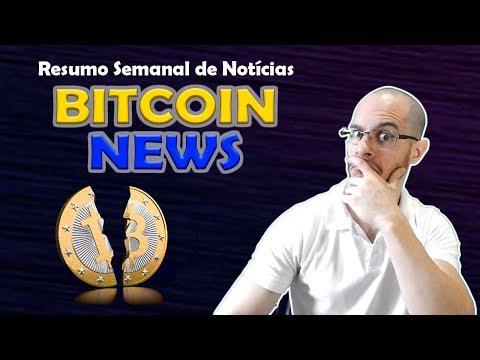 ? Bitcoin $15 mil dólares ainda esse ano, a guerra do Bitcoin Cash e mais! Hoje, no Bitcoin News