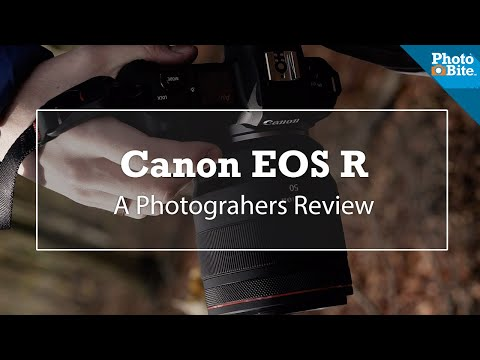 #TheMeasure: Hands-on with the Canon EOS R – A Photographer's View