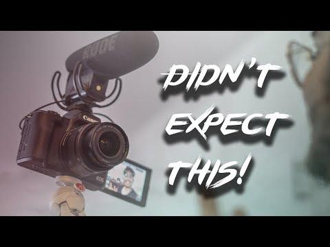 Canon EOS M50 Full Day Vlog! (HINDI)