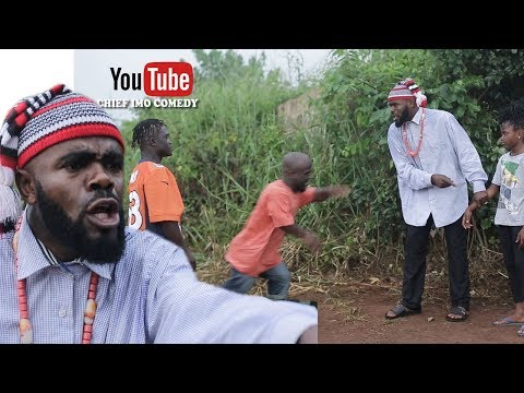 Chief Imo Comedy ||  SORO OGBOGI  –  chief imo and Ada Kirikir play with you playmate Okwu na uka