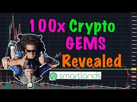 Neo or Smartlands ?Cryptos Under the Radar | Cheapest Cryptocurrency Part 3