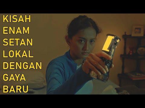 REVIEW FILM DONGENG MISTIS, KETIKA ADA OMNIBUS HOROR LAGI DI INDONESIA – Cine Crib Vol. 175