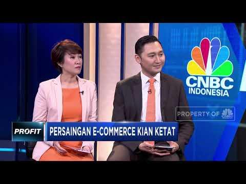 Wow! Akan Ada E-Commerce yang IPO