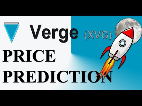VERGE COIN PRICE PREDICTION  | BULL RUN ANY TIME |  VERGE XVG REVIEW  #XVG  #GAMESZCRYPTO
