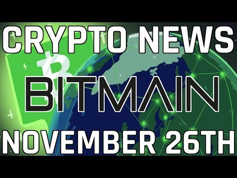 Cryptocurrency News: Bitmain Sued for $5 Million – Ohio To Accept Bitcoin Tax Payments