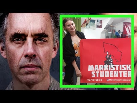 """Jordan Peterson Doesn't Understand the Difference Between Postmodernism and Neo-Marxism"""