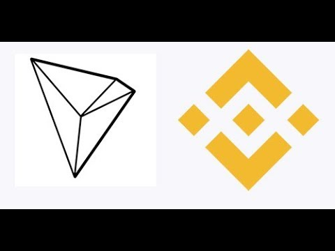 TRON(TRX) Joins Binance's Gold Label Project