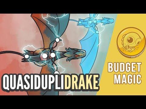 Budget Magic: $83 (15 tix) QuasidupliDrake (Standard, Magic Online)