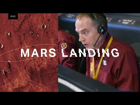 NASA's InSight Mars landing: what it really took