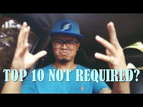 Electroneum doesnt need to be TOP 10??