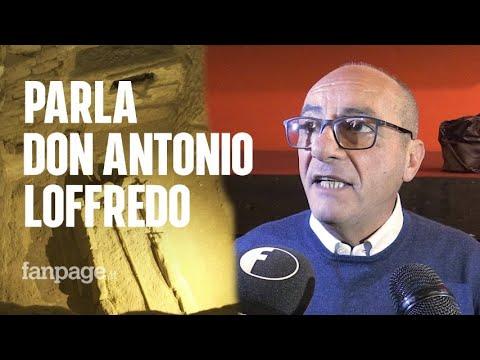 """Caso catacombe di San Gennaro, Don Antonio rompe il silenzio: """"Chiesa sia più vicina alla gente"""""""