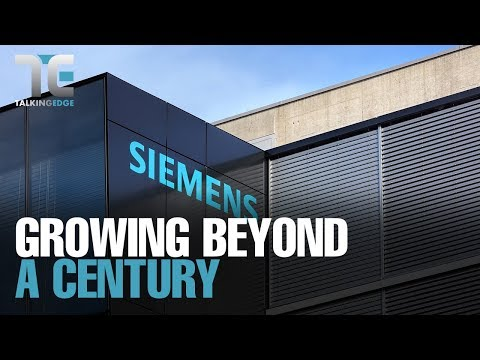TALKING EDGE: Siemens M'sia: Growing beyond 100 years
